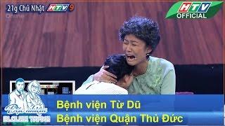 ĐẶC NHIỆM BLOUSE TRẮNG ♥ VÒNG 2 TẬP 2 | BV Từ Dũ - BV Quận Thủ Đức | 13/11/2016 | HTV