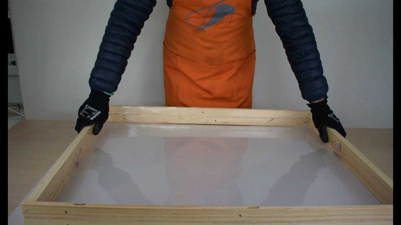 Guida Informativa Su Come Costruire Una Cassaforma Per Tavolo In Resina