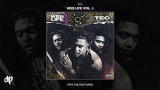 TEC - Poetic Web (Vibin) [Web Life Vol. 3]