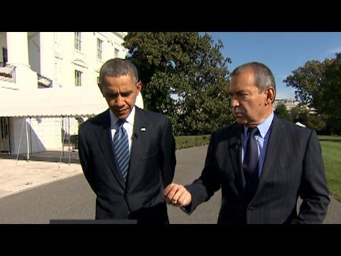 President Obama Interview 2013: Talks Immigration, NSA and 'Obamacare'