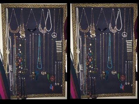 diy:-necklace-holder