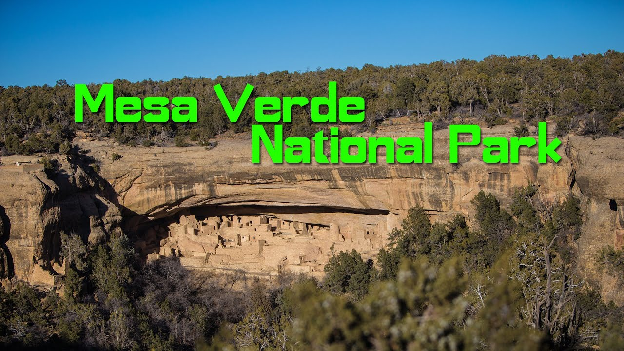singles in mesa verde national park The far view group at mesa verde national park consists of more than twenty sites, five of which have been excavated.
