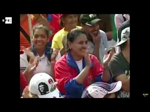 """En España """"hace falta un Maduro"""", según el presidente de Venezuela"""