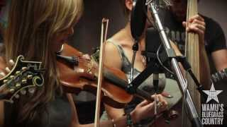The Bankesters - Gypsy Jubilee [Live at WAMU's Bluegrass Country] thumbnail