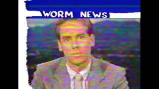 1986 WORM Special Report Terrorism