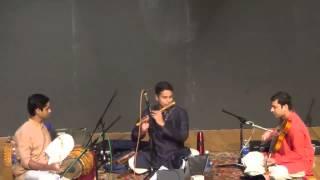 Vatapi Ganapathim Bhajeham - Flute