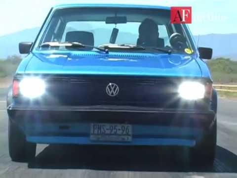 Atlantic Turbo 1 8 Colima Youtube