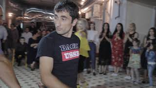Свадьба Блечепсин танцы Адыгэ къафэ джэгу Адыгея 17