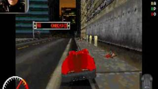 Carmageddon Carmagedon - Immortal Game