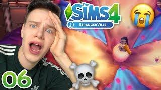 Der KAMPF geht SCHIEF! Sabrina STIRBT! 😭 [+ FACECAM] | Die Sims 4 StrangerVille (Part 6)