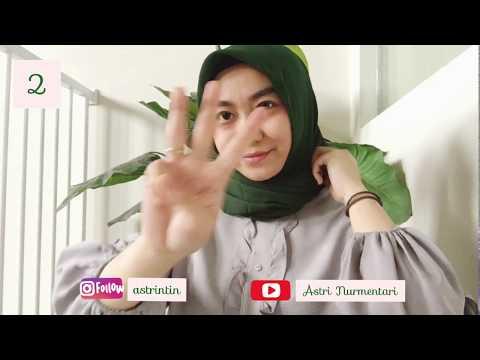 Tutorial Hijab #02