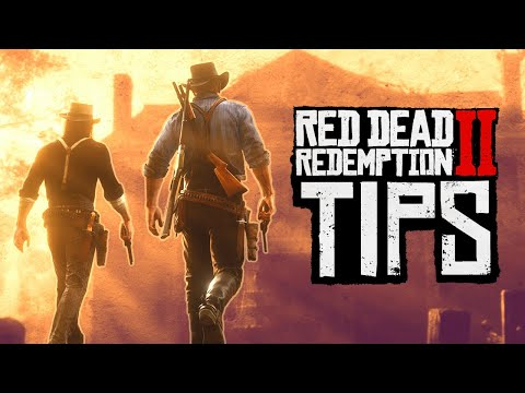 The Essential Red Dead Redemption 2 Starter Guide
