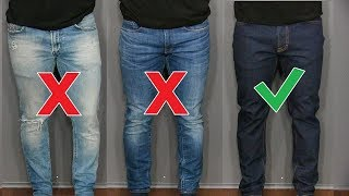 7 Simple Style Upgrades To INSTANTLY Look BETTER!
