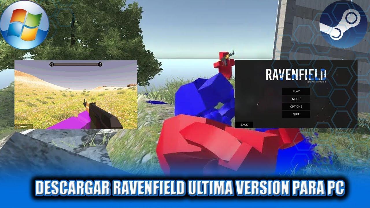 ravenfield descargar gratis