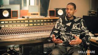 Trailer: Introduction to Audio Recording with Young Guru on Skillshare.com