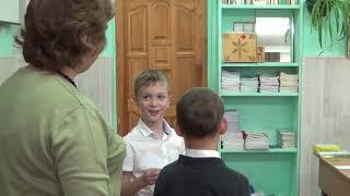 Открытый урок по окружающему миру. 2А класс МОУ СОШ 52. Декада начальной школы.