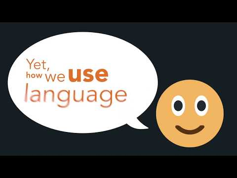 How Language Works | Psychology Today Ireland