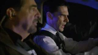 Criminal Minds Season 7, Episode 7 - There's No Place Like Home Promo