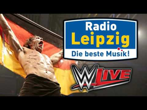 WWE Live aus Leipzig - Bericht Radio Leipzig