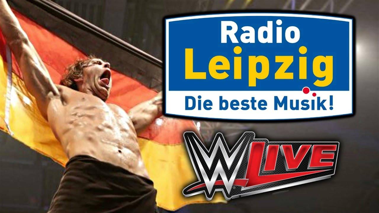 Wwe In Leipzig