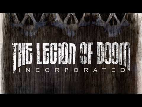 The Legion Of Doom - Incorporated (2007) [Full Album]