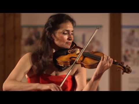 Isaac Albeniz - Asturias - violin solo (Suite española op.47)