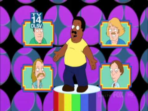 The Cleveland Show intro opening