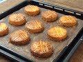 Galette Bretonne #102 厚焼きクッキー ガレットブルトンヌの作り方。