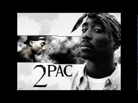 2Pac - Ratha Be Ya Nigga (Dirty+HD)