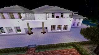 Minecraft | Top Five Houses (Download Included)