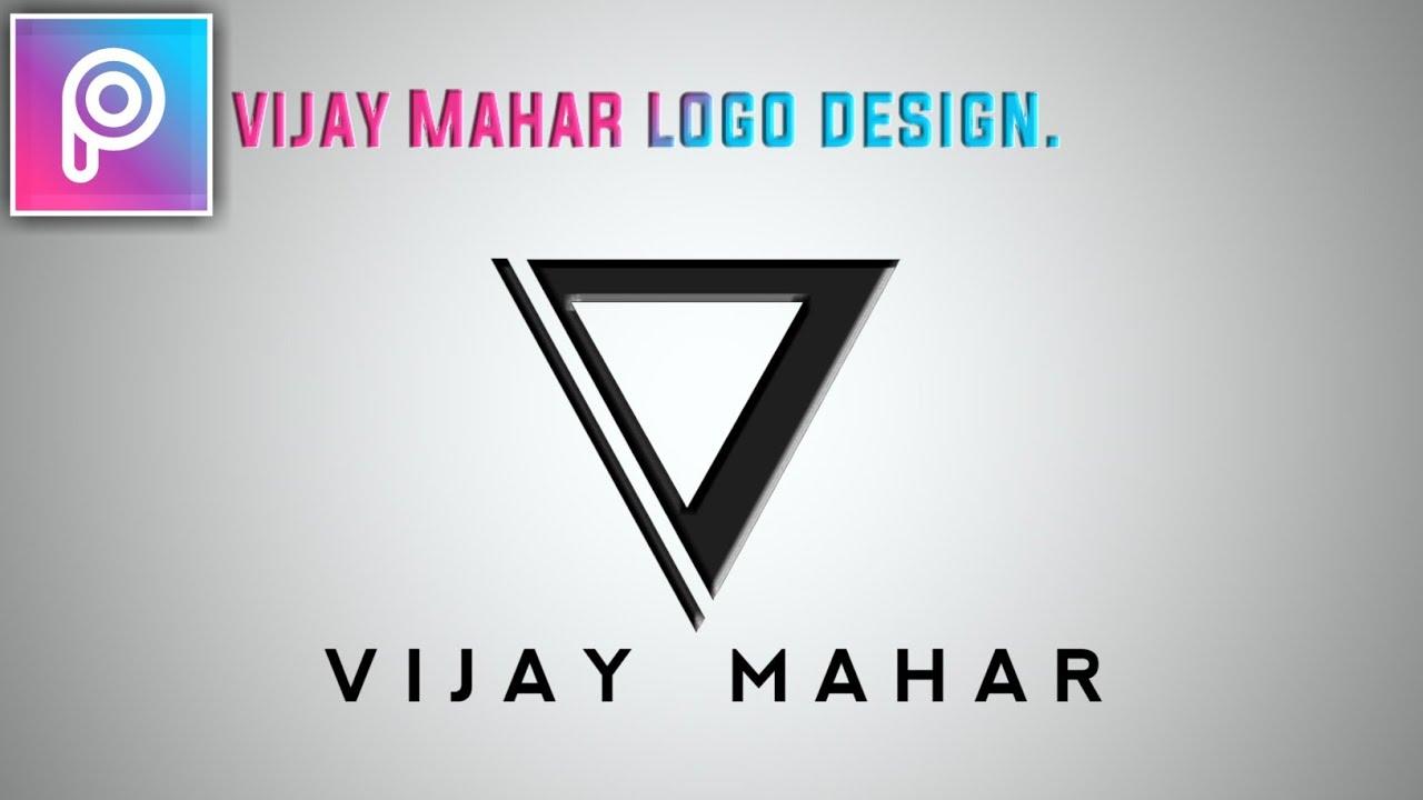vijay mahar logo design | vijay mahar logo png download | vijay mahar photo  editing