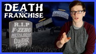 Death of a Franchise - Scott The Woz