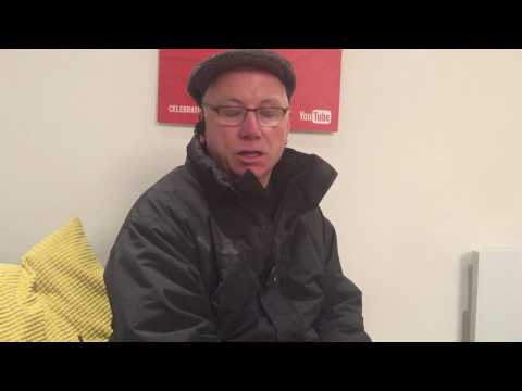 Lost in London location manager David Broder: the pressure of live broadcast