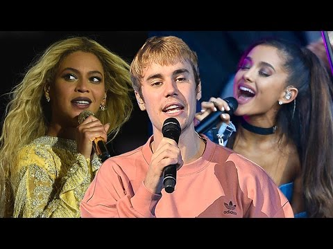 Thumbnail: Justin Bieber & 6 Other Artists Who Sang In Spanish