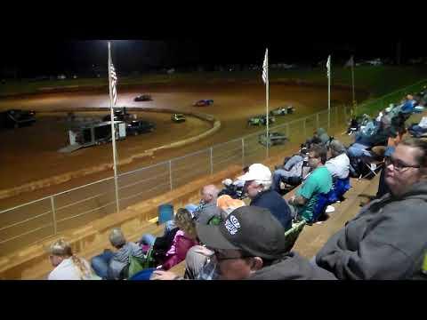 Friendship Motor Speedway (SUPER STOCK 4's) 9-2-17