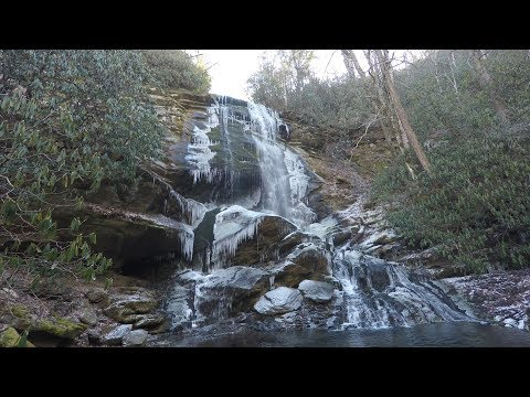 Catawba Falls Trail Guide