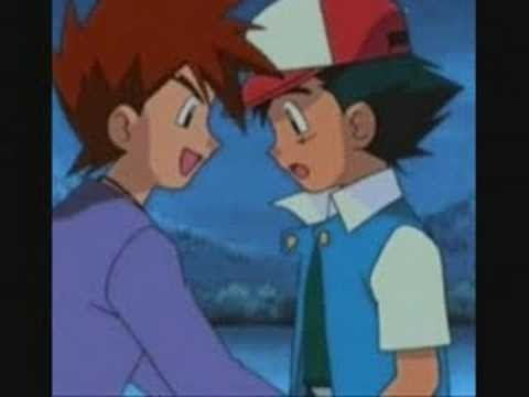 Quot Gary Come Home Quot A Gary Oak Amv Tribute Youtube