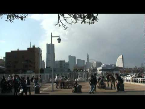 Japan Earthquake -