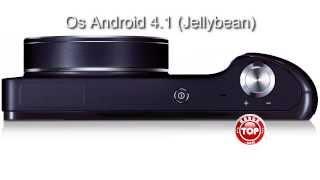 Samsung GALAXY Camera GC100 Harga n Spesifikasi Indonesia