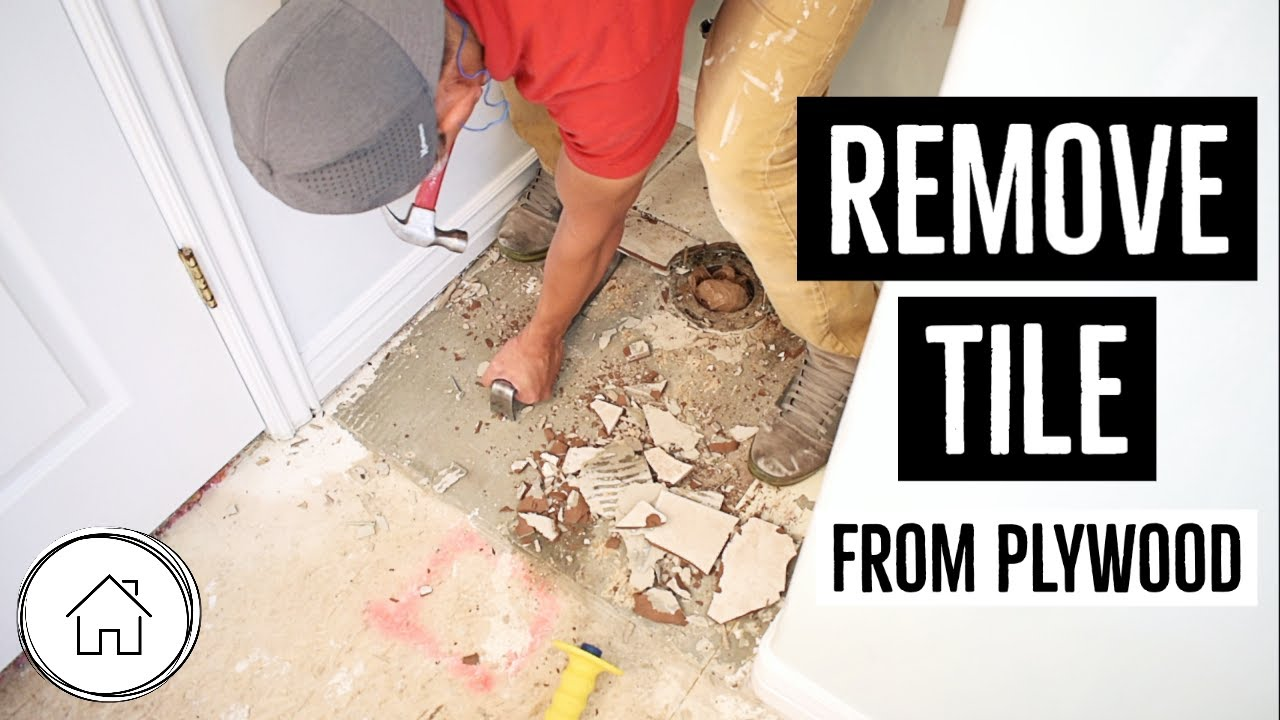 how to remove tile easy ceramic tile removal