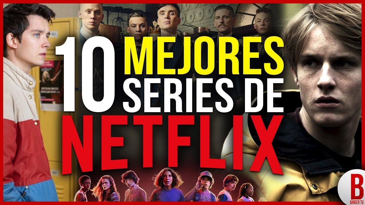 Netflix Dde