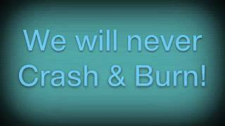 Crash & Burn Basshunter lyrics! mp3