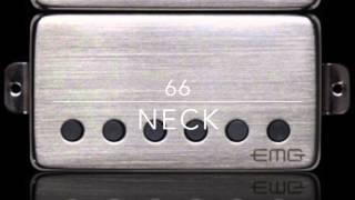 blackouts vs emg 57 66 with 81x 85x audio test