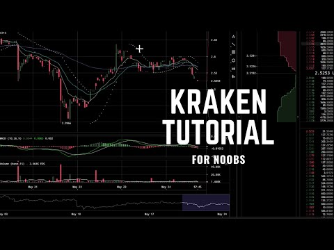 🔥 Beginners Guide To Kraken: Signup, Verification, Withdrawal, Deposits, Trading, 2FA