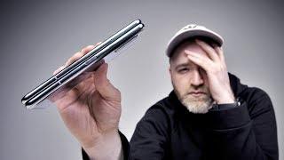 Download Goodbye Samsung Galaxy Fold... Mp3 and Videos