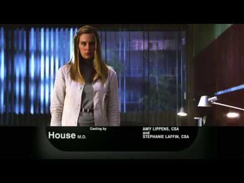 HQ  House 5x23 Under MY Skin