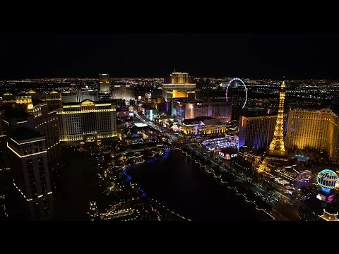 The Founders Penthouse  |  Palms Las Vegas