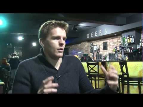 MindSpan success interview with Jake Humphrey