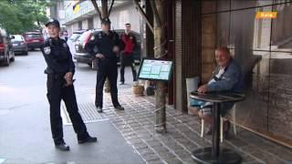 Как новая полиция изменила жизнь столицы - репортаж