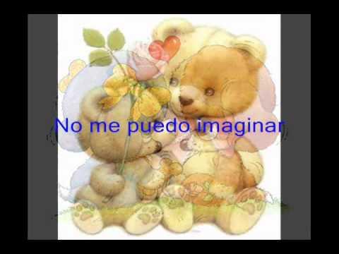 Mi vida sin ti (Karaoke de Jesús A. Romero)